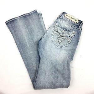 Rock Revival Jeans Sukara Flare Jeans Size 26
